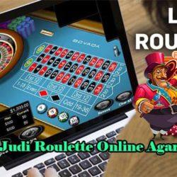 Bermain Judi Roulette Online Agar Menang